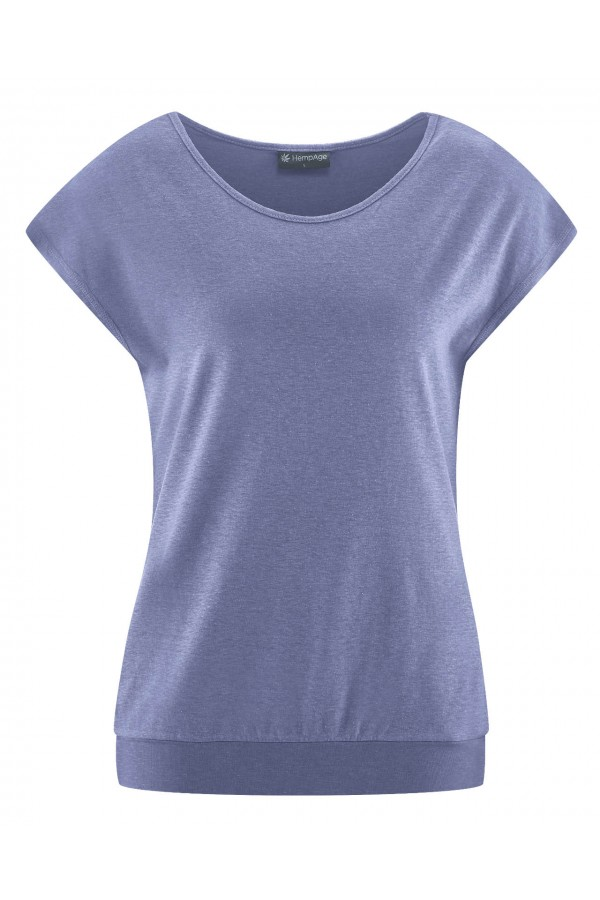 T-shirt sans manche Yoga