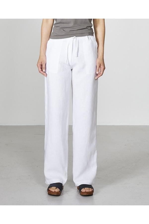 Pantalon d'été 100% chanvre